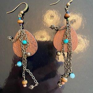 3/$15 earrings